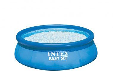Piscinette Easy Set autoportante 2,44 x 0,76 m INTEX