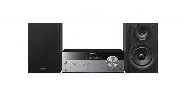 Chaîne Hifi de marque Sony CMT-SBT100 guide test achat commande sur le net