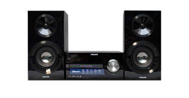 Chaine audio Philips BTM2585/12 pour écouter vos musiques, guide test achat en ligne