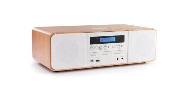 Microchaîne audio Thomson mic201ibt Bluetooth, CD, MP3, USB guide test achat internet
