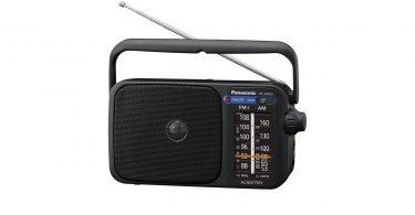 Radio Portable FM Panasonic RF-2400DEG-K guide test achat en ligne commande