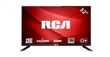 Télévision LEDRCA RB32H1 80 cm guide test achat faire une commande