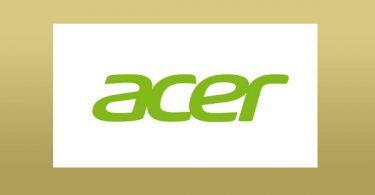1commande Logo marque Acer comparateur de prix frabricant constructeur informatique guide d'aide