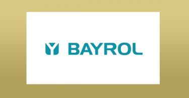 1commande Logo marque Bayrol traitement piscine guide pour commander des produits pour nettoyer l'eau de la piscine de votre jardin