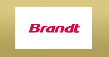 1commande Logo marque Brandt guide des meilleures électroménagers comparateur de prix guide des meilleures constucteur d'équipement