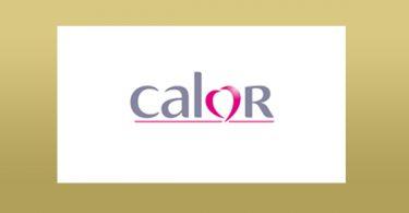 1commande Logo marque Calor spécialiste de la construction de fer à repaser ou central vapeur guide des modèles préferés des clients