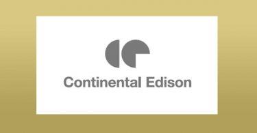1commande Logo marque Continental édison machine de qualité pour la maison guide des meilleurs prix pour commander