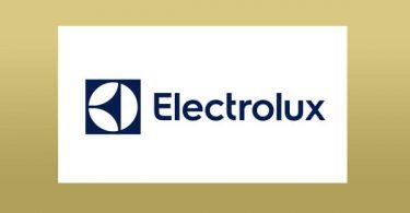 1commande Logo marque Electrolux conseil achat électronique spécialiste presentation modèle de l'entreprise électroménager