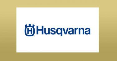 1commande Logo marque Husqvarna besoin de conseil pour acheter du bon matériel pour nettoyer le jardin de la maison