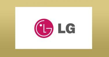 1commande Logo marque LG meilleur fabricant électronique liste des marques de référence pour la maison commander à bon prix