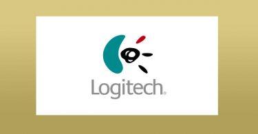 1commande Logo marque Logitech guide du matériel pour l'informatique et l'audio présentation des modèles de ce fabricant reconnue