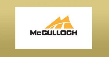1commande Logo marque McCulloch les bonnes marques pour l'équipement de jardin et l'extérieur de l'habitat guide Web