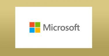 1commande Logo marque Microsoft constucteur de matériel informatique et logiciel choisir ses appareils au meilleur prix avec les conseils essentiels