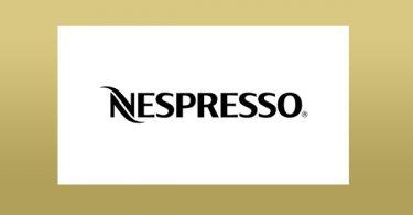 1commande Logo marque Nespresso machine à café meilleur fabricant capsule cafetière déguster votre boison avec de bon appareil pour le déjeuner