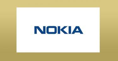 1commande Logo marque Nokia téléphone spécialiste réalisation de modèles de smartphone pour le grand public constructeur portable résistant
