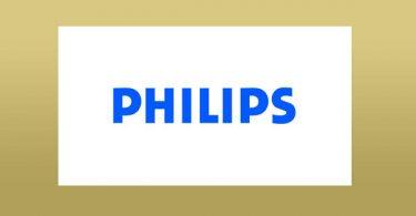 1commande Logo marque Philips guide présentation de produit aide pour choisir un bon produit du fabricant commandes Internet