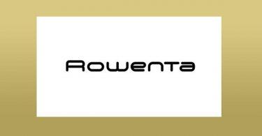 1commande Logo marque Rowenta guide des meilleurs appareils sur le marche en ligne conseil d'achat présentation produit