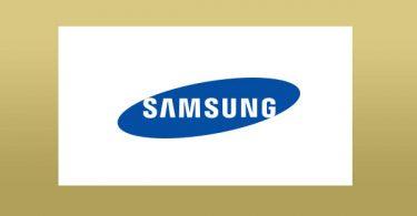 1commande Logo marque Samsung spécialiste du matériel high tech de bonne manufacture guide d'achat meilleur prix