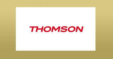 1commande Logo marque Thomson comparateur de prix high tech electromenager meilleur fabricant populaire sur Internet