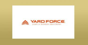 1commande Logo marque Yard Force comparateur de prix robot jardin prix compétitif présenation produit guide d'achat sur Internet