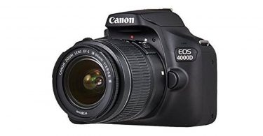 Appareil Photo Canon EOS 4000D + EF-S 18-55mm III guide test achat numérique