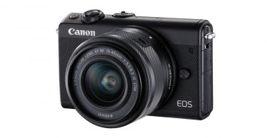 Appareil Photo Canon EOS M100 Hybride guide achat en ligne pour la photographie