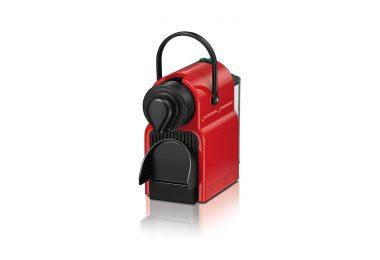 Cafetière à dosettes Nespresso Inissia Rouge rubis Krups YY1531FD guide achat électroménager commande conseil