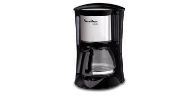 Cafetière Filtre Moulinex FG150813 Subito 6 Tasses Anti-Goutte Maintien Chaud guide achat web