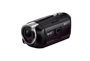 Caméra Full HD Sony HDR-PJ410 avec Projecteur Intégré guide test achat en ligne