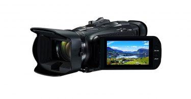 Caméscope numérique Canon LEGRIA HF G50 4K guide achat caméra video conseil test