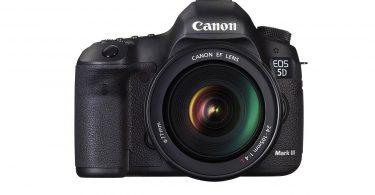 Canon EOS 5D MARK III Appareil Photo Numérique Pro guide test achat photographe professionnel