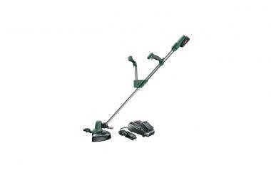 Coupe bordure Bosch Universal GrassCut 18-260 guide des meilleurs achats pour l'entretien du gazon du jardin