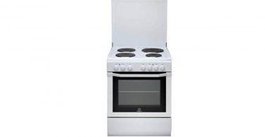 Cuisinière Indesit I6E6C1AE(W)/FR et four guide test achat pour la cuisine