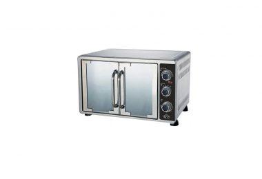 Four électrique ventilé Double porte DCG Eltronic guide d'achat cuisine commande spécialiste