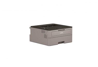 Imprimante laser Brother HL-L2350DW A4 Recto-verso Wi-Fi guide du matériel informatique pour la maison et le bureau test produit