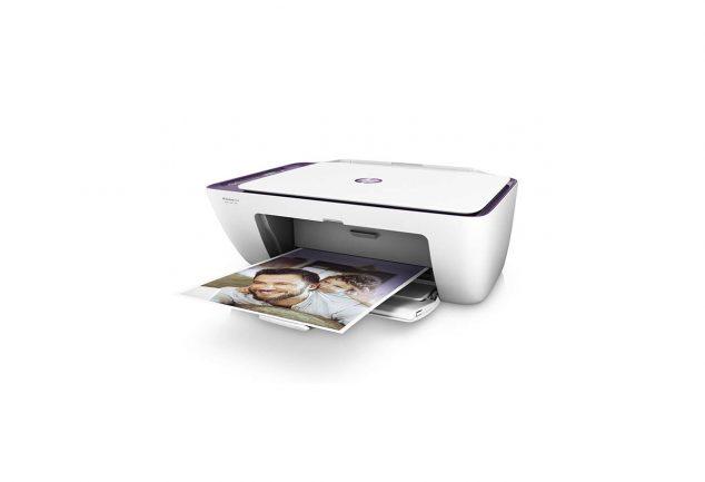 Imprimante multifonction HP Deskjet 2634 jet d'encre guide d'achat en ligne comparateur de prix pour commande marque