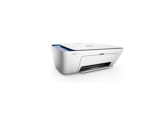 Imprimante multifonctionnel HP Office Jet Pro 8012 Wi-Fi A4 guide pratique pour les commandes d'équipement pour son bureau