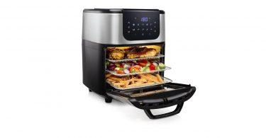 Princess Mini-Four friteuse 11L 6 Accessoires Inclus guide conseil achat matériel pour la cuisine