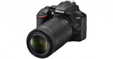 Reflex numérique Nikon D3500 Kit 2 objectifs pour la photographie guide achat