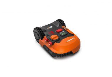 Robot Tondeuse à gazon Worx WR141E 500 m2 guide des meilleurs prix pour l'équipement pour tondre sa pelouse commande en ligne