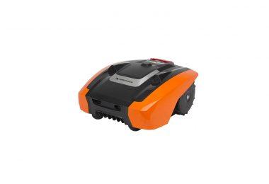 Robot Tondeuse 400m² Yard Force AMIRO400 matériel pas chère pour le jardin nettoyage pelouse guide pratique test produit