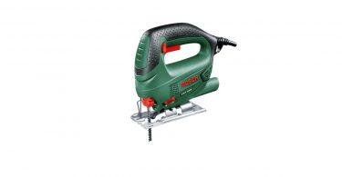 Scie sauteuse Bosch PST 650 filaire et lame bois guide des meilleurs produits pour le bricolage dans la maison commande rapide