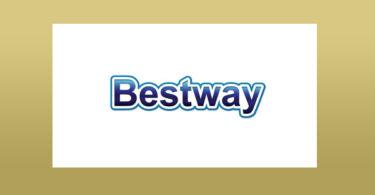 Logo marque bestway