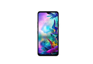 Appareil Mobile LG G8x