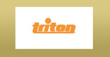 Logo marque Triton