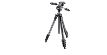 Manfrotto Compact Kit de Trépied