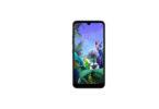 Smartphone LG LMX525 Q60