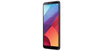 Téléphone LG G6