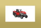 catégorie Tracteur tondeuse