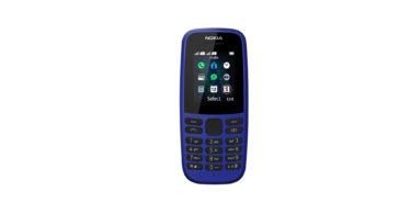 mobile Nokia 105